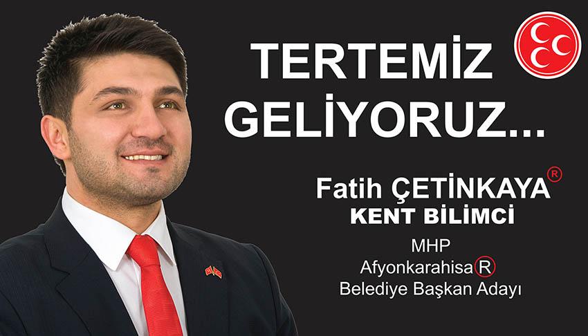 """""""TERTEMİZ GELİYORUZ"""""""
