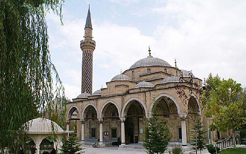 Afyon Karahisar Manzaralar
