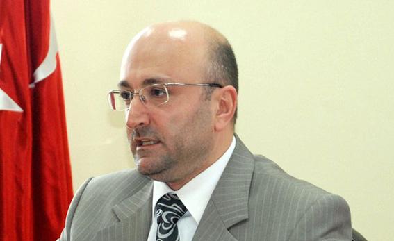 Baro başkanından Başbakan'a destek