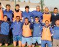 Akdeniz Efeler Ligi'nde Zafer Masterler fırtınası