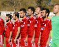 Afyonspor'un Antalya kampı başladı