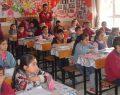 Gençlik Çayırbağ Köyünde okul etkinliği yaptı