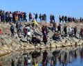 Afyonkarahisar'da sağlıklı yaşam yürüyüşü