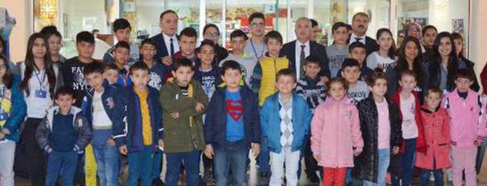 Afyonkarahisar'da Çocuk Hakları Çalıştayı
