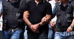 Afyonkarahisar'da FETÖ operasyonunda 6 gözaltı