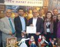 Bursa'da Afyonkarahisar tanıtıldı