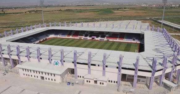 Adında 'Arena' olmayan stadyuma isim tartışması