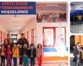 AFAD Afyonkarahisar 6 aylık eğitim faliyeti