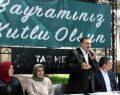 Bakan Eroğlu: 21'inci asra mührü vuracak olan millet, Türk milletidir