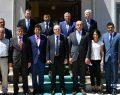İscehisar OSB Parselleri Denetim Komisyonu toplantısı yapıldı