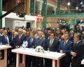 Bursa Blok Mermer Fuarı'nda Afyonkarahisar Rüzgarı