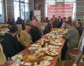 Bolvadin'de Muhtarlar Günü Kutlandı