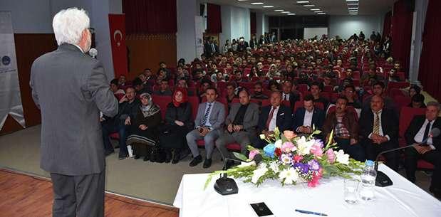 Oyun Bozan Türkiye Konferansı