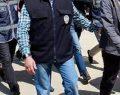 Afyonkarahisar'da FETÖ operasyonu: 12 tutuklama