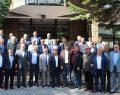 ESOB Yönetim Kurulları Bolvadin'de toplandı