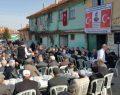 Sinanpaşa Şehidimiz Ramazan Bağlan Rahmet ve Dua ile anıldı