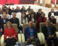 CHP Dinar ilçe kongresi yapıldı