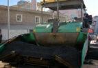 Sandıklı'da asfalt çalışmaları sürdü