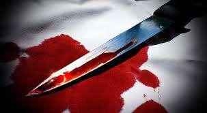 Afyonkarahisar'da bıçaklı kavga: 1 ölü