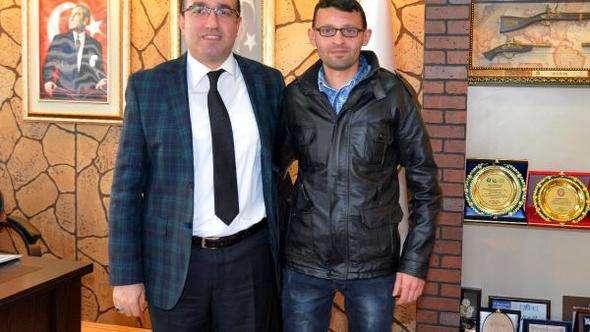 CHP'li eski başkan Ak Parti'ye geçeceğini açıkladı