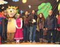 Emirdağ Belediyesi karne hediyesi olarak çocuklara tiyatro gösterisi düzenledi