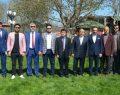 MÜSİAD yönetimi gazetecilerle buluştu