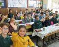 Afrin mektuplarına Mehmetçik'ten videolu teşekkür