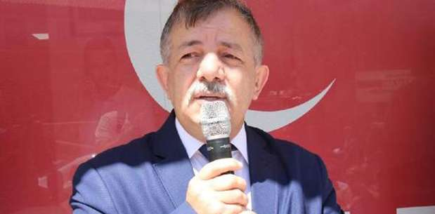 MHP Afyonkarahisar il başkanı aday adayı