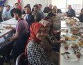 Ankara'daki Afyonkarahisarlı Üniversite Öğrencileri Kahvaltıda Bir Araya Geldi