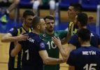 Fenerbahçe – Afyon Belediyesi Yüntaş: 3-0