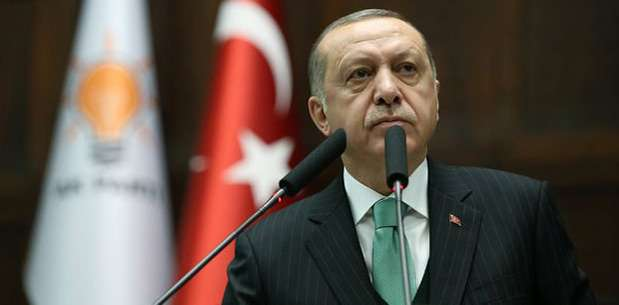 Cumhurbaşkanı Erdoğan'dan kabine için 'aşama aşama' stratejisi