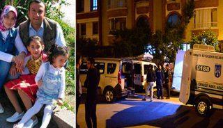 Cinnet geçiren anne 2 kız çocuğunu öldürdü
