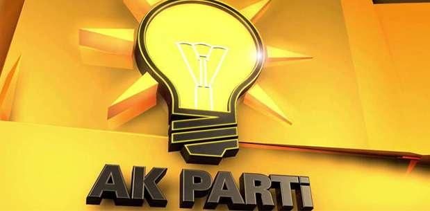 İşte AK Partili adayların kullanacakları slogan