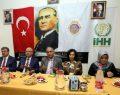 """KARDEŞLİK İFTARI""""NDA BEŞİNCİ BULUŞMA"""