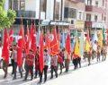 Dinar'da Türkçe Şöleni