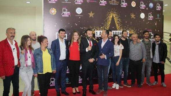 Türkoğlu: Sinemanın abecesi kısa filmdir