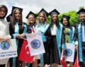 Sandıklı MYO'da mezuniyet töreni