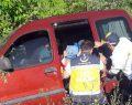 Afyonkarahisar'da kaza: 3 yaralı