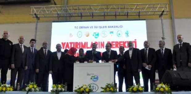 Bakan Eroğlu: Seçim 2019'da olsaydı güya Türkiye'yi sarsacaklardı