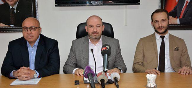 Oy isteyen CHP'lilere 'Kurultayda niye oy vermediniz' diye sorun
