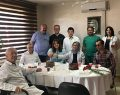 Özel Fuar Hastanesi  14 Mayıs Eczacılık Günü'nde eczacıları misafir etti