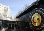 Türkiye'den Yunanistan'ın skandal kararına tepki!