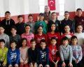 Çocuklara ücretsiz judo kursu