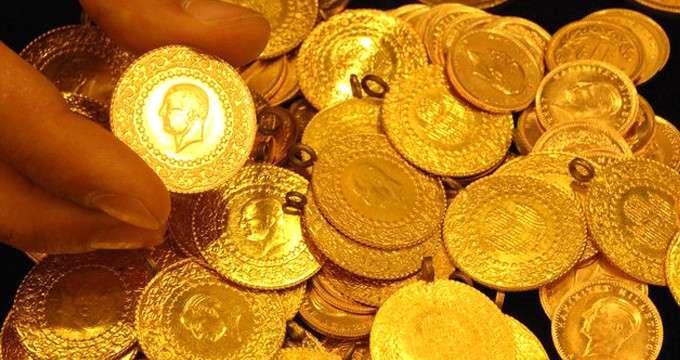 Altın Alacaklar Dikkat! Gram Altın 10 Günün Zirvesinde, Çeyrek Altın Ne Kadar?
