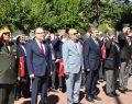 Afyonkarahisar'da Gaziler Günü kutlandı