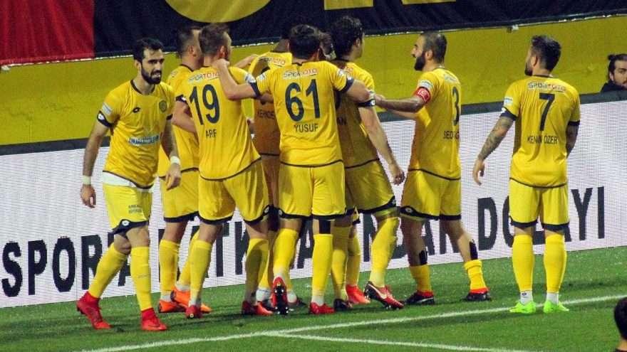 Süper Lig maçı Afyon'da oynanacak