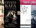 Yeni çıkanlar kitaplar