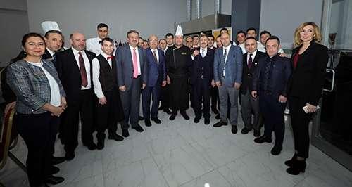"""""""YÜZÜMÜZÜ HEP AK ETTİNİZ"""""""