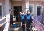 Dinar'da 10 Bin Bez Çanta Dağıtımına Başladı
