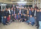 Zeybek'in spor projelerine AFYOK'tan tam destek